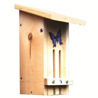 Bee & Butterfly Houses