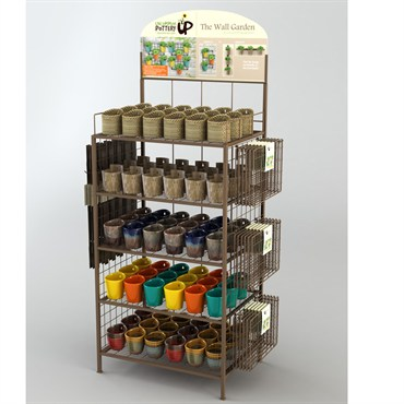 Pallet Assortments & Displays