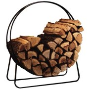 Log Racks & Hearth Accessories