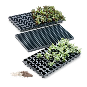 Propagation Containers
