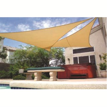 Umbrellas and Shade Sails