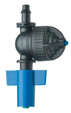 Irrigation Components & Tips