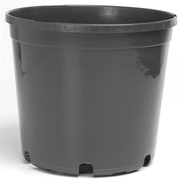 Lnd Trade 3gl Nursery Pot Bulk Blk 2160 Pl