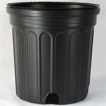 Nursery Supplies 300scu Squat Clic Custom Molded Pot