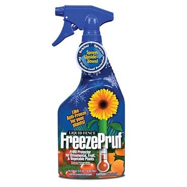 Liquid Fence Ecologic 32oz Rtu Frost Protect Bfg Supply