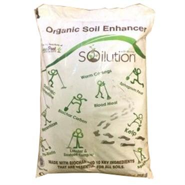 Sweet Peet Organic Soilution 1 5cu Ft 60 Plt Each Bfg Supply