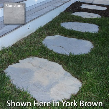 Nicolock Bradstone Stepping Stone 21 Pallet Bluestone