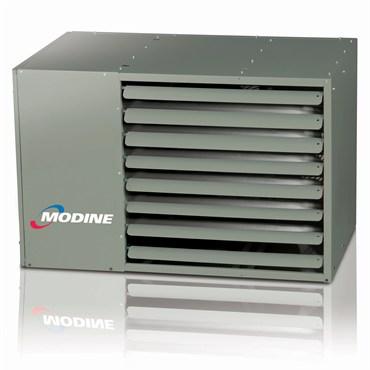 Modine Tubular Natural Gas Heater 250 000 Btu Hr Input