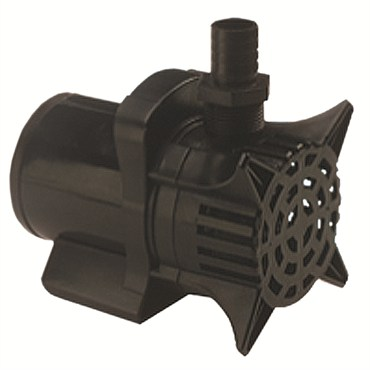 Beckett W1800 1800gph Waterfall Pump