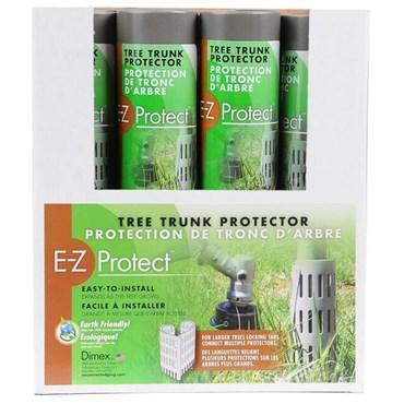 Tree Trunk Protector >> Dimex Easyflex Tree Trunk Protector Bfg Supply