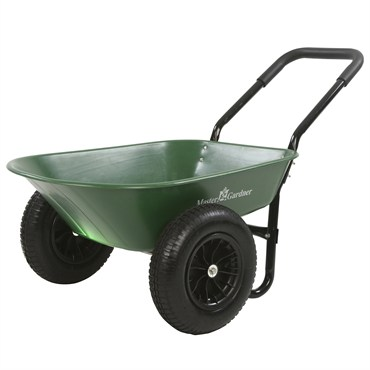 Master Gardner 5CF Poly Cart 2 BOXES BFG Supply