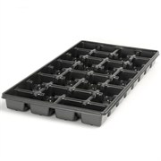 LANDMARK® SQUARE PRESS FIT TRAY - L-PF32TRAY - 100/CS