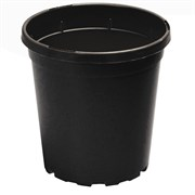 LANDMARK® NURSERY POT - TRADE 1 GALLON - 6.13IN W X 6.87IN H  (68/CS)