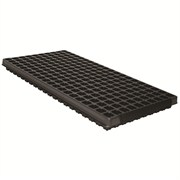 TO #200 SQ PLUG TRAY 1.5 IN 50/CS 40CS/PL
