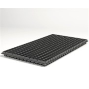 LANDMARK® SQUARE PLUG TRAY - P-288SQ - (100/CS)
