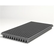LANDMARK® SQUARE PLUG TRAY - P-288SQD - (100/CS)