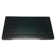 Grower Select 105 Square Cell Plug Tray Gloss 135g (100/cs)