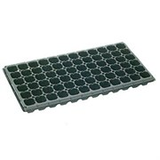 Grower Select 72 Square Cells Plug Tray Gloss 135g (100/cs)