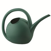 HC Companies 1gal Premium Watering Can Evergreen