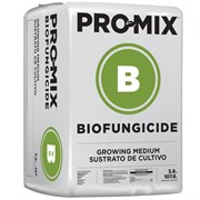 PREMIER®PRO-MIX® BX BIOFUNGICIDE™ PROFESSIONAL GENERAL PURPOSE GROWER MIX - 3.8CU FT COMPRESSED BALE