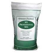 Grower Select M1 Professional Grower Mix 2.8cu ft Loose Fill Bag