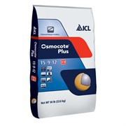 ICL Osmocote Plus 15-9-12 3-4Mo. Fertilizer - 50lb