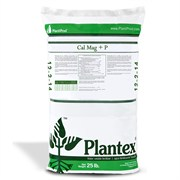 PLANTEX® 12-2-14 CAL MAG + PLUS FERTILIZER - 25LB