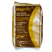PLANTEX® 10-0-0 9.3MG MAGNESIUM NITRATE SOLUBLE FERTILIZER - 55LB