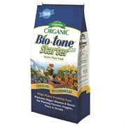 Espoma 4# Bio Tone Start Plus w/ Mycorrhizae
