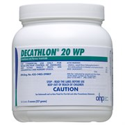 OHP Decathlon 20WP 8oz (12/cs)