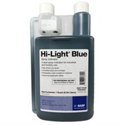 BASF Hi-Light Blue Dye 1qt (12/cs)