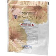 Gowan Mesurol 75WSP Insecticide - 2lb Bag (4 X 0.5lb Water Soluble Bags) HAZ/RESTRICTED
