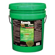 NEOGEN® RAMIK® GREEN EXTRUDED RODENTICIDE - 1/2IN PELLETS, 4OZ PACKS, 60CT PAIL