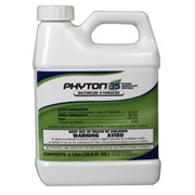 PHYTON 35® SYSTEMIC BACTERICIDE + FUNGICIDE - 1L