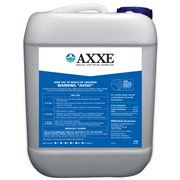 BIOSAFE SYSTEMS® AXXE® BROAD SPECTRUM HERBICIDE - 2.5GAL OMRI