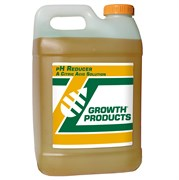 GROWTH PRODUCTS® CITRIC ACID SOLUTION PH REDUCER - 2.5GAL