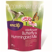 Encap 2# Wildflowers But & Hummingbird 200sf