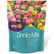Encap 2# Cut Flowers Zinnia Covers 200sf