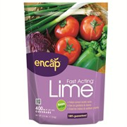 Encap Fast Acting Lime 2.5lb - Covers 400sq ft