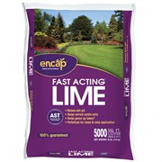 Encap Fast Acting Lime 30lb - Covers 5,000sq ft