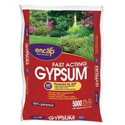 Encap Fast Acting Gypsum 30lb - Covers 5,000sq ft