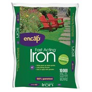 Encap Fast Acting Iron 20lb - Covers 10,000sq ft