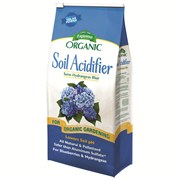 Espoma Organic Soil Acidifier 6lb