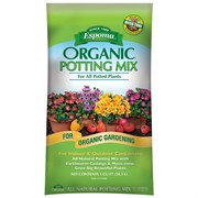 Espoma 2CF Organic Potting Mix (48/PL)
