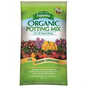 Espoma 1CF Organic Potting Mix (75/PL)