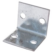 DECL 4HOLE ANGLE BRKT FOR 1-1/2IN SQ BRF9712