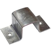 DeCloet purlin bracket 1-1/2in. sq.  BRF9708 PU300091A