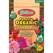 Hoffman 4QT All Purpose Organic Potting Mix