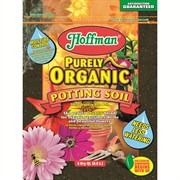 Hoffman 8Qt Organic Potting Soil