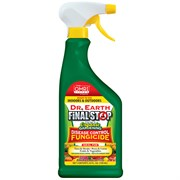 Dr. Earth 24oz RTU Final Stop Disease Control Fungicide